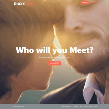 Διαδικτυακός ιστότοπος υπηρεσιών γνωριμιών