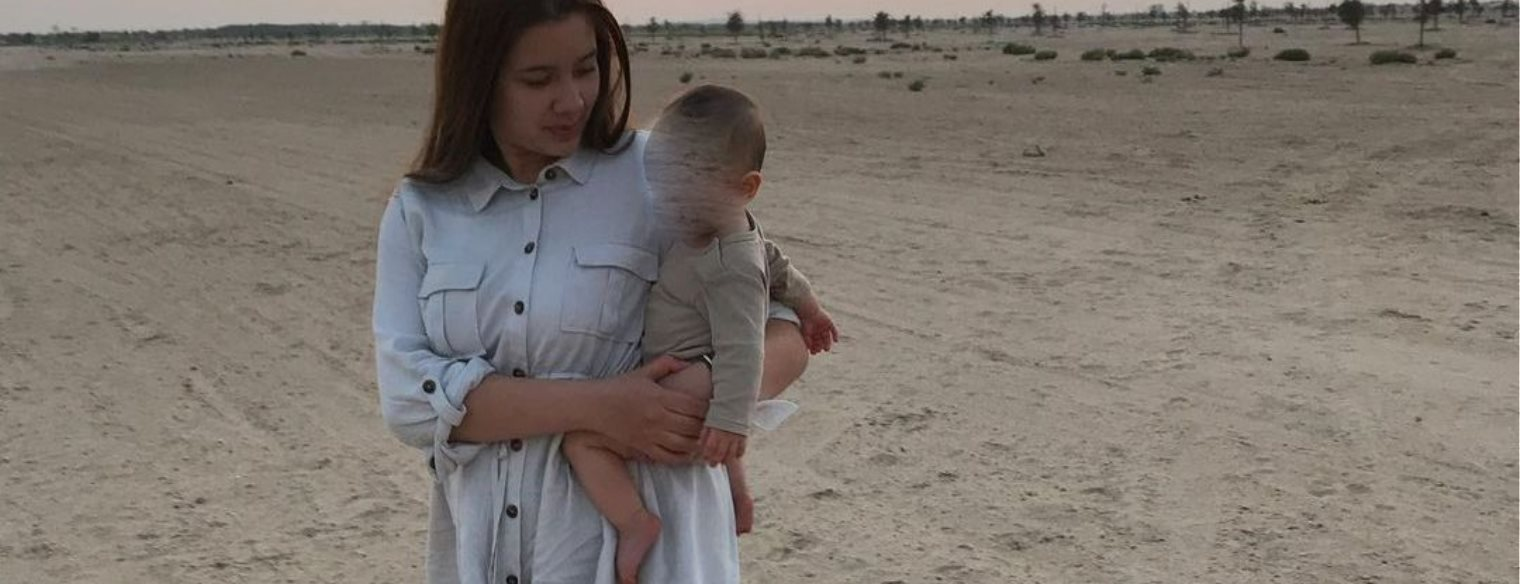 Γλυκά Νερά – Σπαραγμός από τη μητέρα της Καρολάιν για την μικρή Λυδία: Μου πήρε το παιδί δεν θα μου πάρει και το εγγόνι