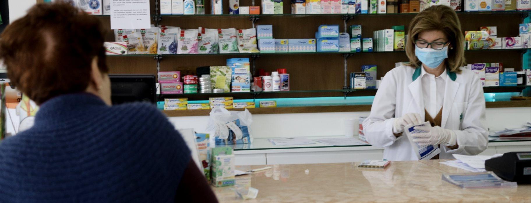 Εξαφανίστηκαν depon και Panadol από τα φαρμακεία