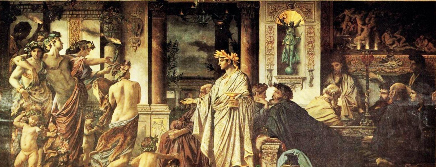 Πως αντιμετώπιζαν τους καρκίνους οι αρχαίοι Έλληνες;