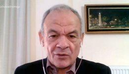 Ευάγγελος Μανωλόπουλος (Καθηγητής Φαρμακολογίας) στα Παραπολιτικά 90,1: Δεν έπρεπε να μπει ηλικιακό όριο στο εμβόλιο της AstraZeneca