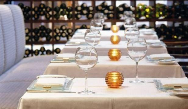καλό ραντεβού για εστιατόρια στο Τορόντο