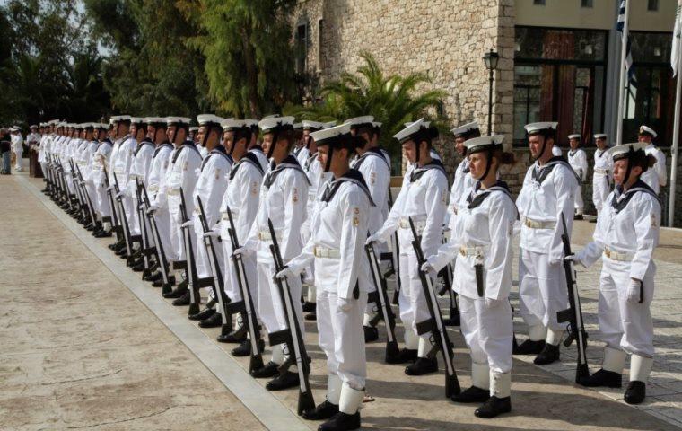 Αποτέλεσμα εικόνας για Σχολή Ναυτικών Δοκίμων