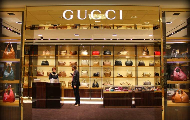 430123c4ea Ο οίκος Gucci ερευνάται για φοροδιαφυγή