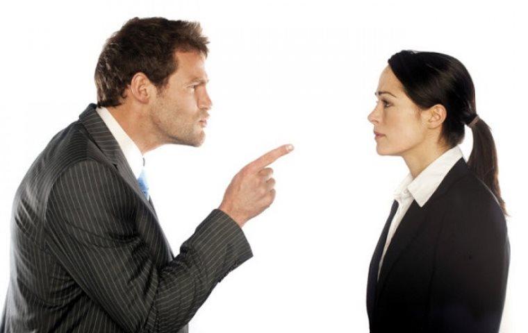 Αφεντικό ραντεβού υφισταμένους
