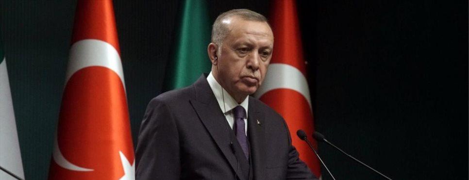 Τι λέει το διάταγμα που υπέγραψε ο Ρ. Τ. Ερντογάν για τη μετατροπή της Αγ. Σοφίας σε τζαμί