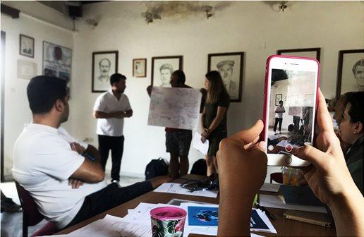 Γνωριμίες με κινητά στο Ναϊρόμπι